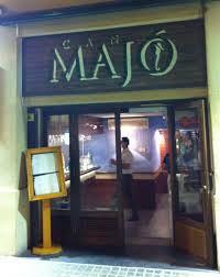 Can Majo旅游景点攻略图