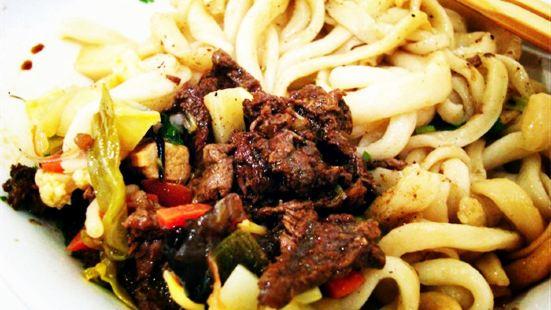 Liuxiang Noodles Restaurant