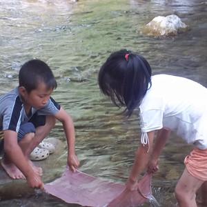 蓝田游记图文-汤峪泡汤