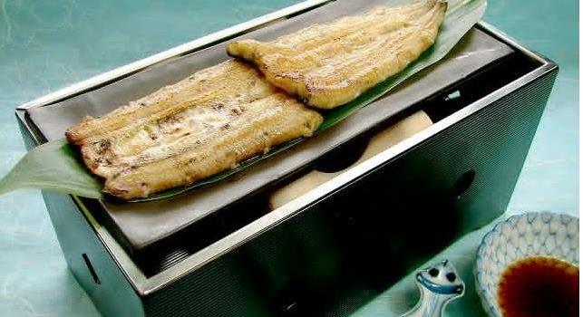 Pine nautilus rice1