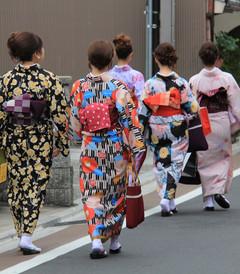 [日本游记图片] 日本文化之旅:大阪+京都+奈良+东京六天五晚自由行(让你的日本自由行更加丰富饱满)