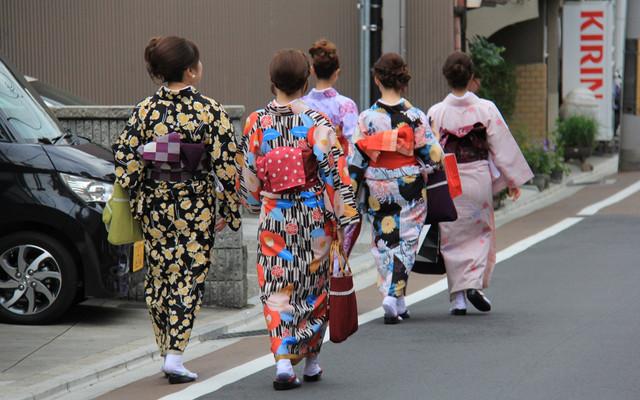日本文化之旅:大阪+京都+奈良+东京六天五晚自由行(让你的日本自由行更加丰富饱满)