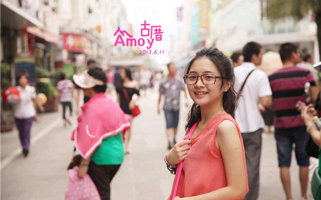 我的最爱厦门·Amoy,摄影by小毅master