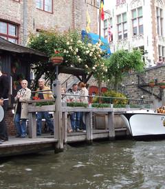 [布鲁日游记图片] 完美布鲁日 游走中世纪最美的小镇