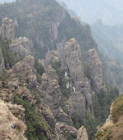 [武汉游记图片] 沿海自驾游5:返程游湖北篇