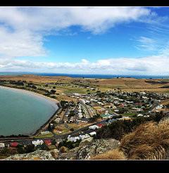 [塔斯马尼亚游记图片] 【行摄澳洲第二季】遨游在塔斯马尼亚那片净土,飞翔在大洋路那片深蓝,跟着心自由自在!