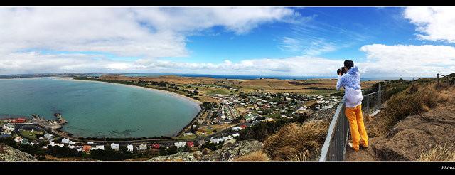 【行摄澳洲第二季】遨游在塔斯马尼亚那片净土,飞翔在大洋路那片深蓝,跟着心自由自在!