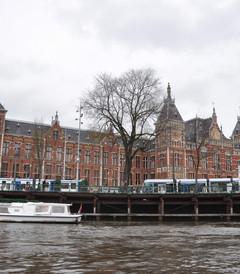 [阿姆斯特丹游记图片]  闲逛阿姆斯特丹