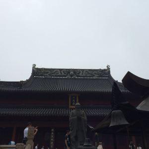 夫子庙商圈旅游景点攻略图