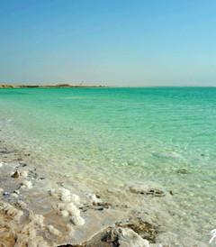 [死海游记图片] 以色列、约旦游(九)死海