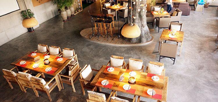 Yun Shan Shan Hao Restaurant2