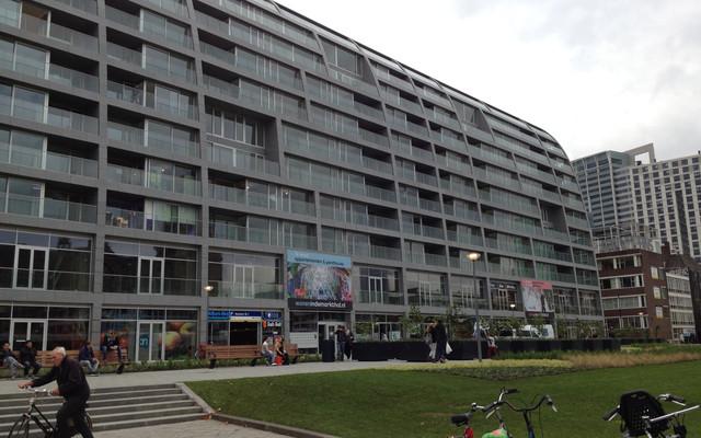 2014年10月中旬荷兰——小城市系列