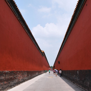 延庆区游记图文-老太后真是会享受  最喜颐和园