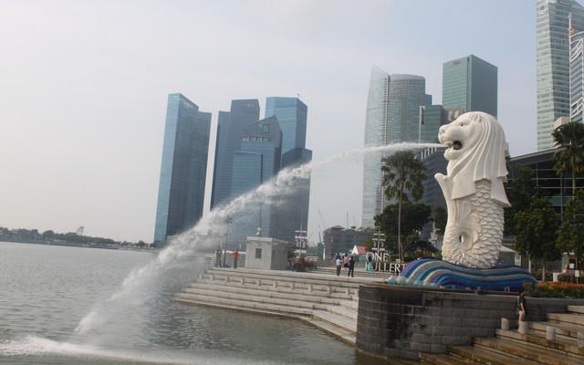 2014年国庆新加坡亲子游 ★最强攻略★