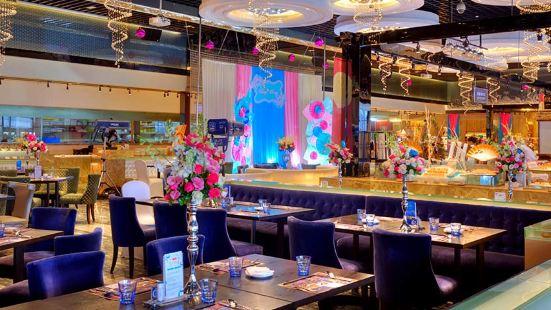 Days Hotel Whale Shark Bai Hui Buffet Restaurant
