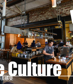 [墨尔本游记图片] 【墨尔本】【专题】咖啡文化,从小意大利飘出的美味浓香。【资深推荐10家墨尔本最受欢迎的地道咖啡店!】