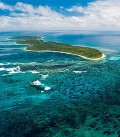 [塞舌尔游记图片] 私密海岛塞舌尔 迷上非洲的神秘性感