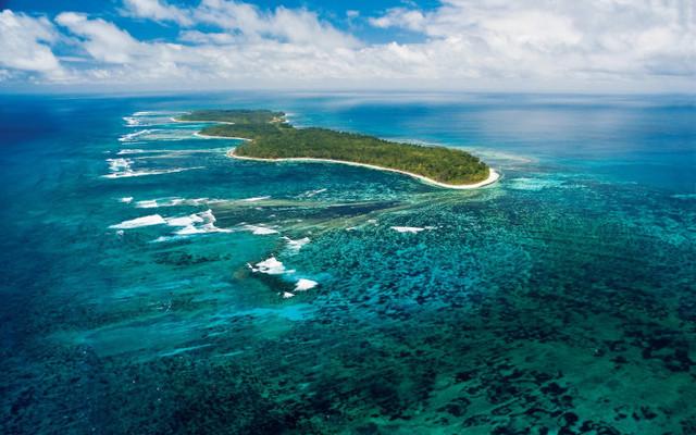 私密海岛塞舌尔 迷上非洲的神秘性感