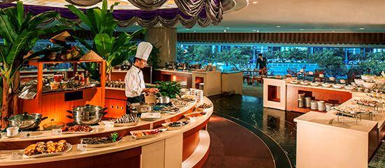 Dong Li Lang Restaurant( Yang Guang Hotel)