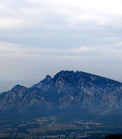[嵩山游记图片] 五岳完美收官之中岳嵩山——少室山太室山二日游详细攻略