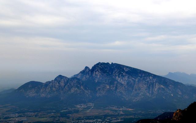 五岳完美收官之中岳嵩山——少室山太室山二日游详细攻略