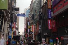 七月的韩国---首尔的盛夏光年