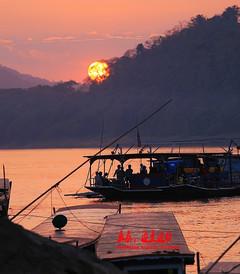 [琅勃拉邦游记图片] 湄公风华,爱过琅勃拉邦