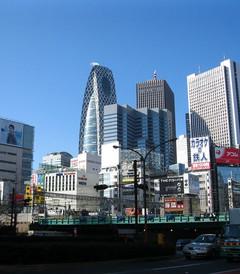[日本游记图片] 日本自己游—东京印象