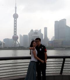 [上海游记图片] 毕业旅行:上海--苏州--周庄--西塘--乌镇--杭州9日游