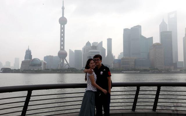 毕业旅行:上海--苏州--周庄--西塘--乌镇--杭州9日游