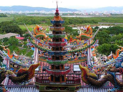 Guandu Temple (Kuantu Temple)