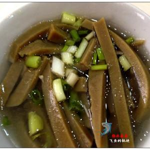 阳泉游记图文-【山西】忠义藏山民间美味,创意味觉口水流涎