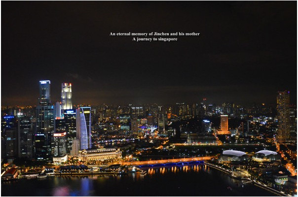 新加坡自助游攻略