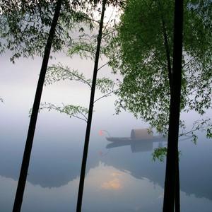 郴州游记图文-行摄湘粤边,雾漫小东江(湖南篇)