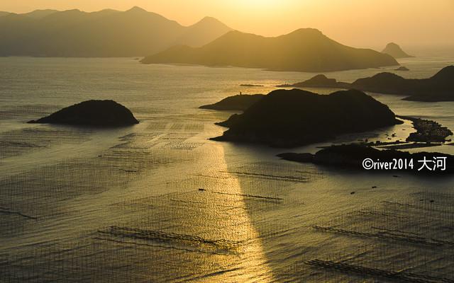 【加游站】行摄霞浦,寻找中国最美的滩涂。