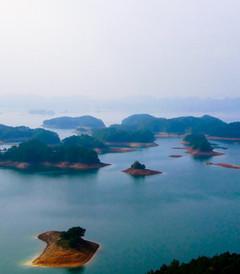 [千岛湖游记图片] 非去不可的地方---梦幻千岛湖(杭州游记)