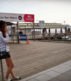 [威尼斯游记图片] Dolce Vita  意大利全境掠影(实用购物攻略及退税贴士)威尼斯-米兰-佛罗伦萨