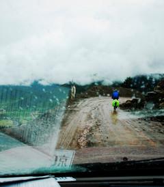 [西藏游记图片] 未完成的川藏线+倒霉百科全书+川藏线自驾全攻略
