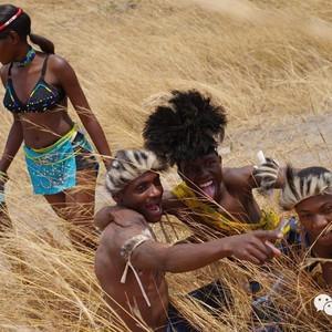 维多利亚瀑布游记图文-用一双灵动而清澈的眼睛来看津巴布韦