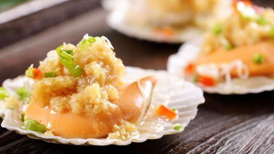 喜多屋亞洲菜(金隅店)