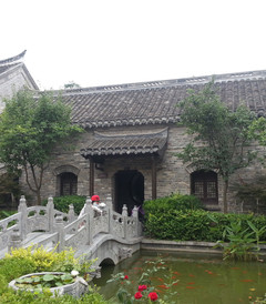 [新沂游记图片] 窑湾古镇:千年运河第一古镇,底蕴深厚超出我的想像