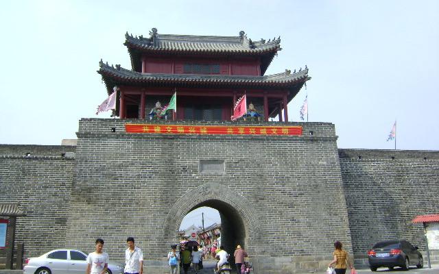 兴城两日游2