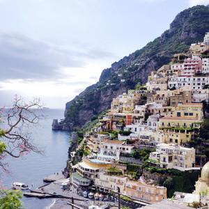 意大利游记图文-缤纷意大利(5)——拿坡里、阿马尔菲海岸、庞贝、阿贝罗贝罗
