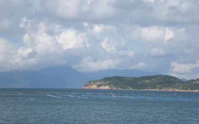 巽寮湾(三)