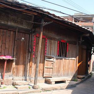 长乐游记图文-长乐——三溪历史文化