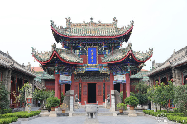 天津-云台山-开封-安阳-石家庄-保定-白洋淀-天津