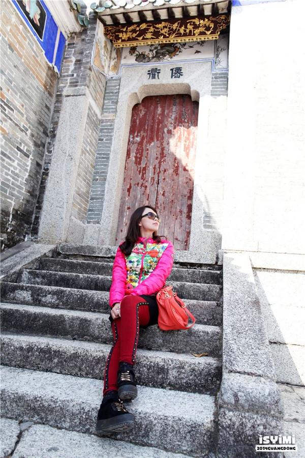 踏花归来马蹄香,惠州罗浮山游