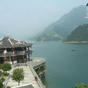 当阳游记图文-【湖北宜昌】三峡的孩子爱三峡--美丽宜昌