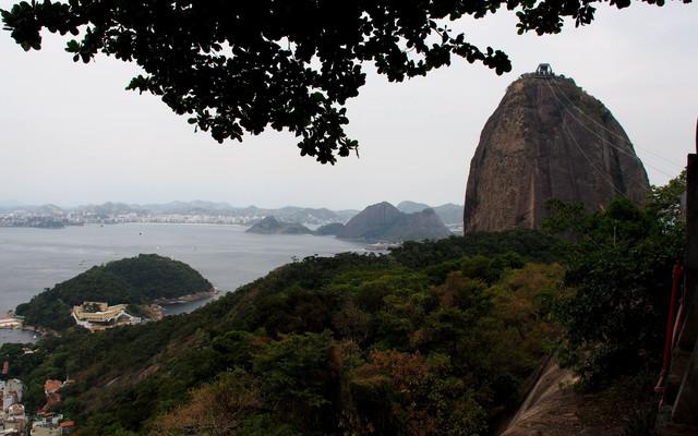 里约热内卢--巴西游之二