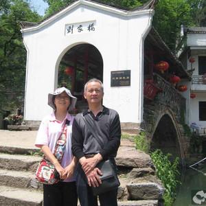 """通山游记图文-寻访""""皇族村""""(上)——《走读九宫山》之八"""